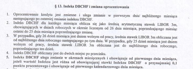 indeks dbchf getin. pozew przeciwko getin. frankowicze getin dom