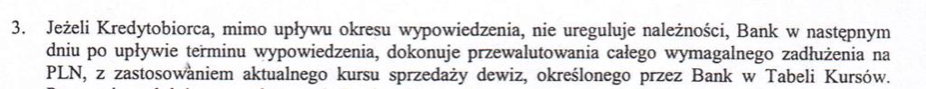 pozew przeciwko bankowi kredyt we frankach. pozew o unieważnienie umowy frankowej. kredyt indeksowany nieważność